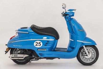 Django 50 4T Sport