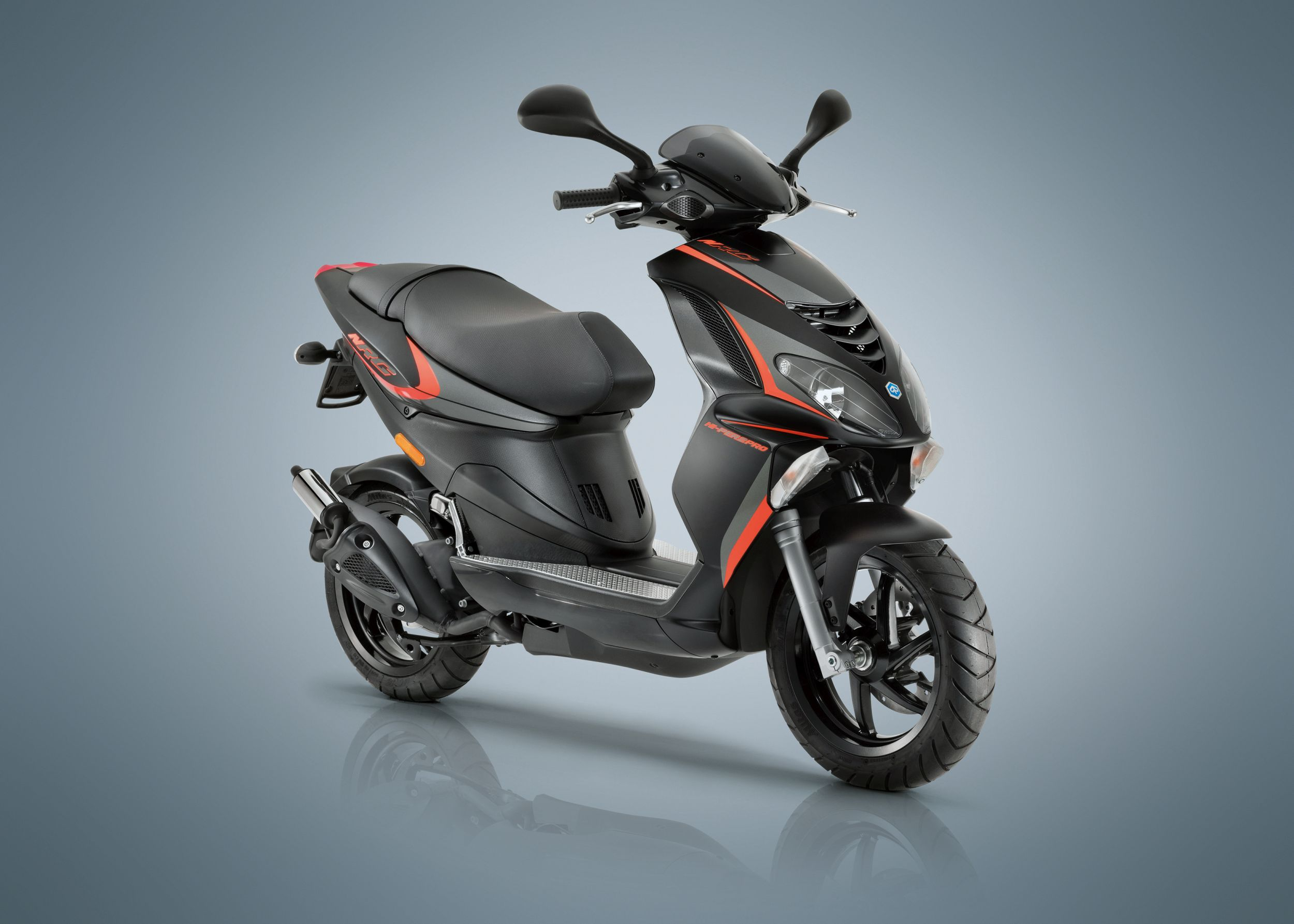 Piaggio Nrg Power 50 Dd 2t All Technical Data Of The