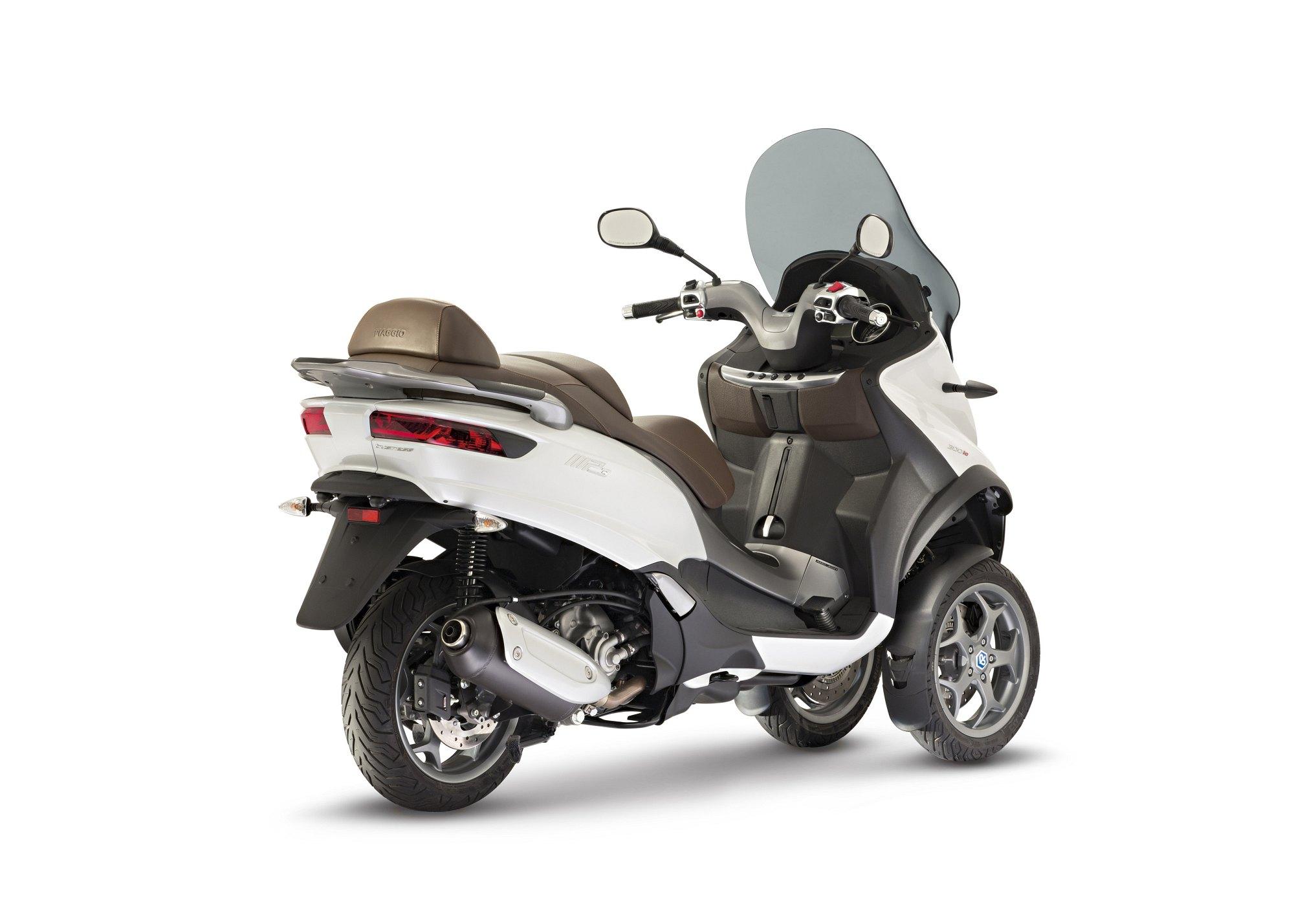 gebrauchte und neue piaggio mp3 300 ie business motorr der. Black Bedroom Furniture Sets. Home Design Ideas