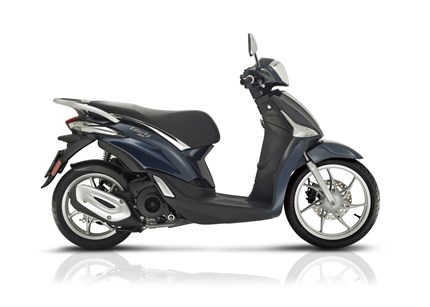Piaggio New Liberty 125ie ABS