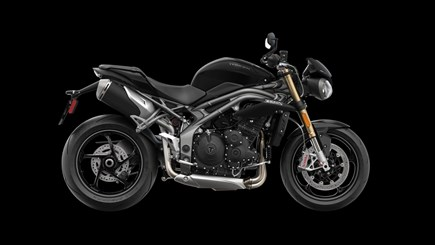 Triumph MODELOS Triumph Speed Triple S