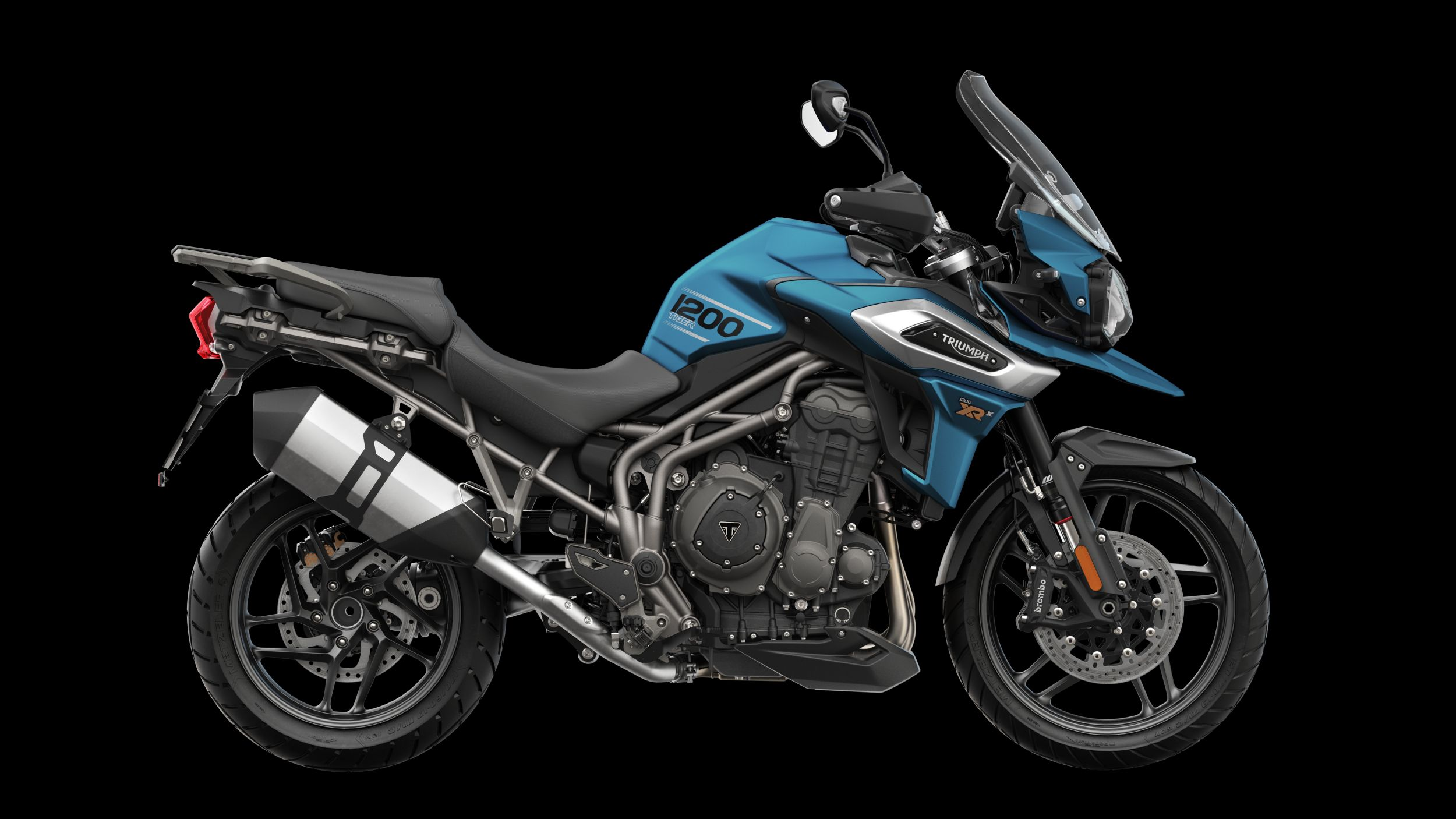 triumph tiger 1200 xrx all technical data of the model tiger 1200 xrx from triumph. Black Bedroom Furniture Sets. Home Design Ideas