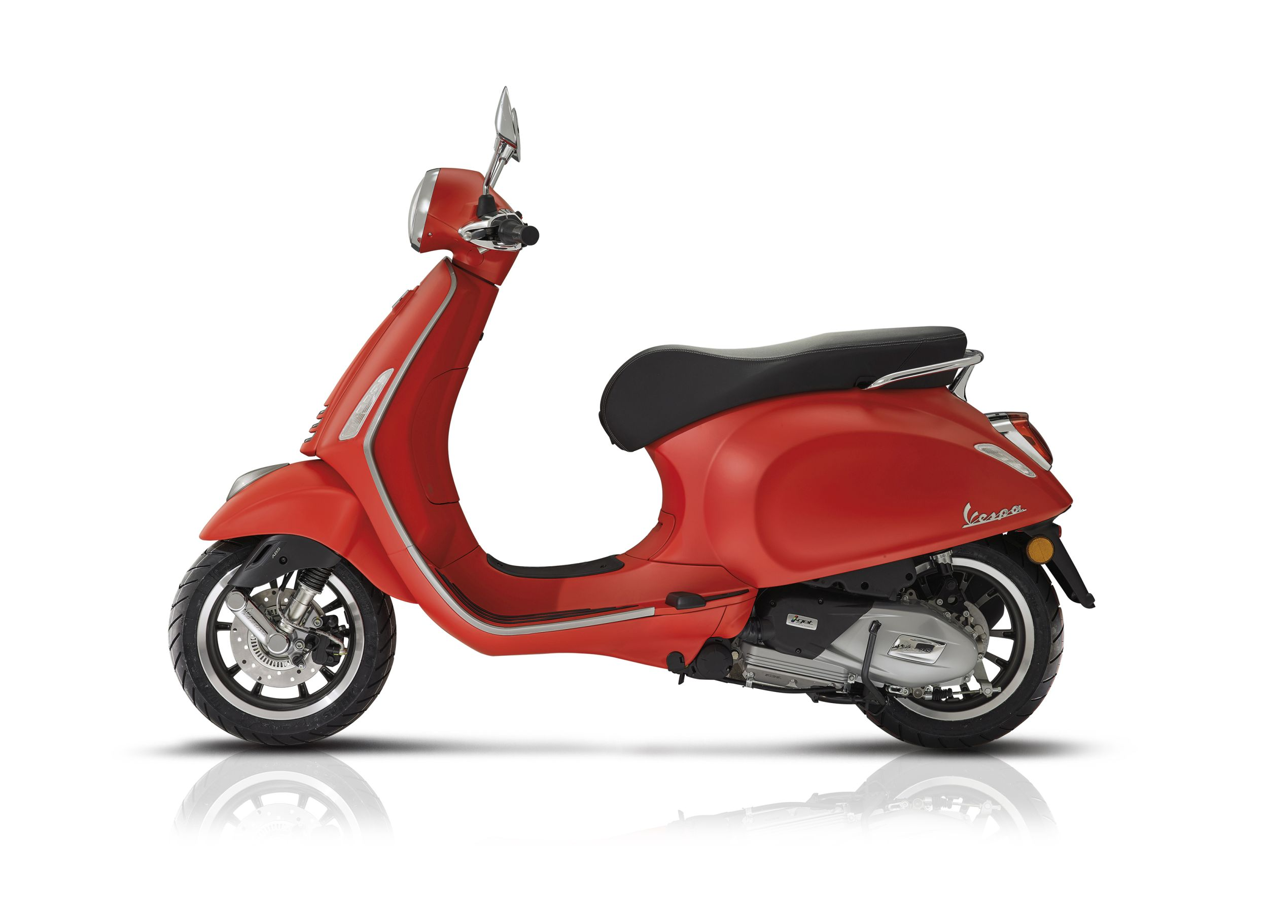 vespa primavera 50 4t all technical data of the model. Black Bedroom Furniture Sets. Home Design Ideas