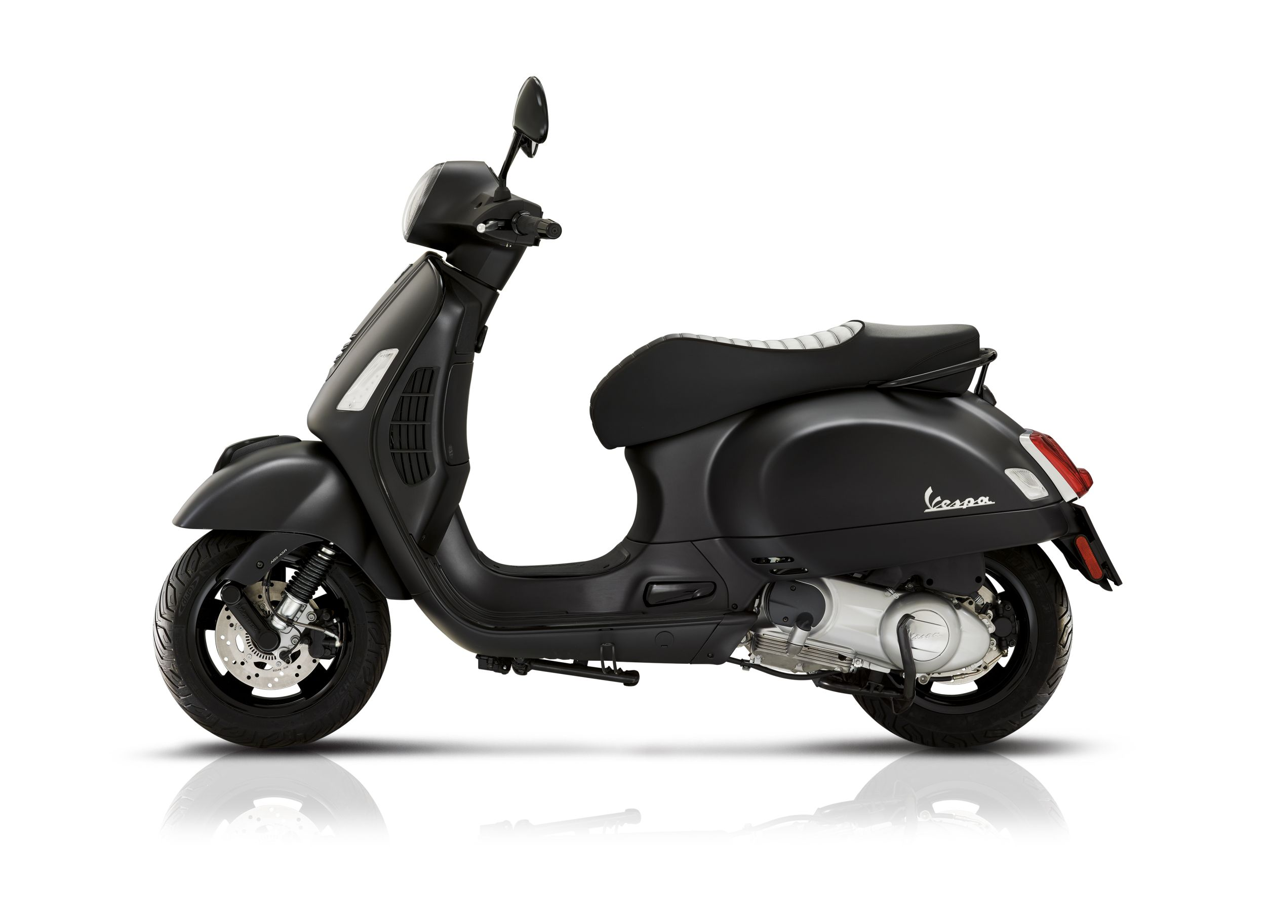 vespa gts 300 super notte all technical data of the. Black Bedroom Furniture Sets. Home Design Ideas
