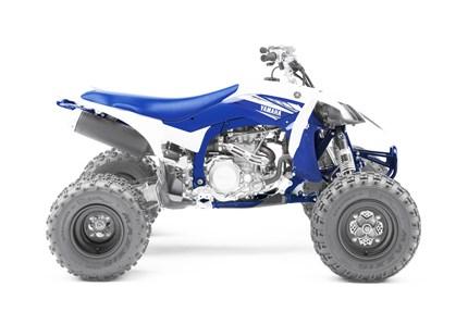 YFZ 450 R