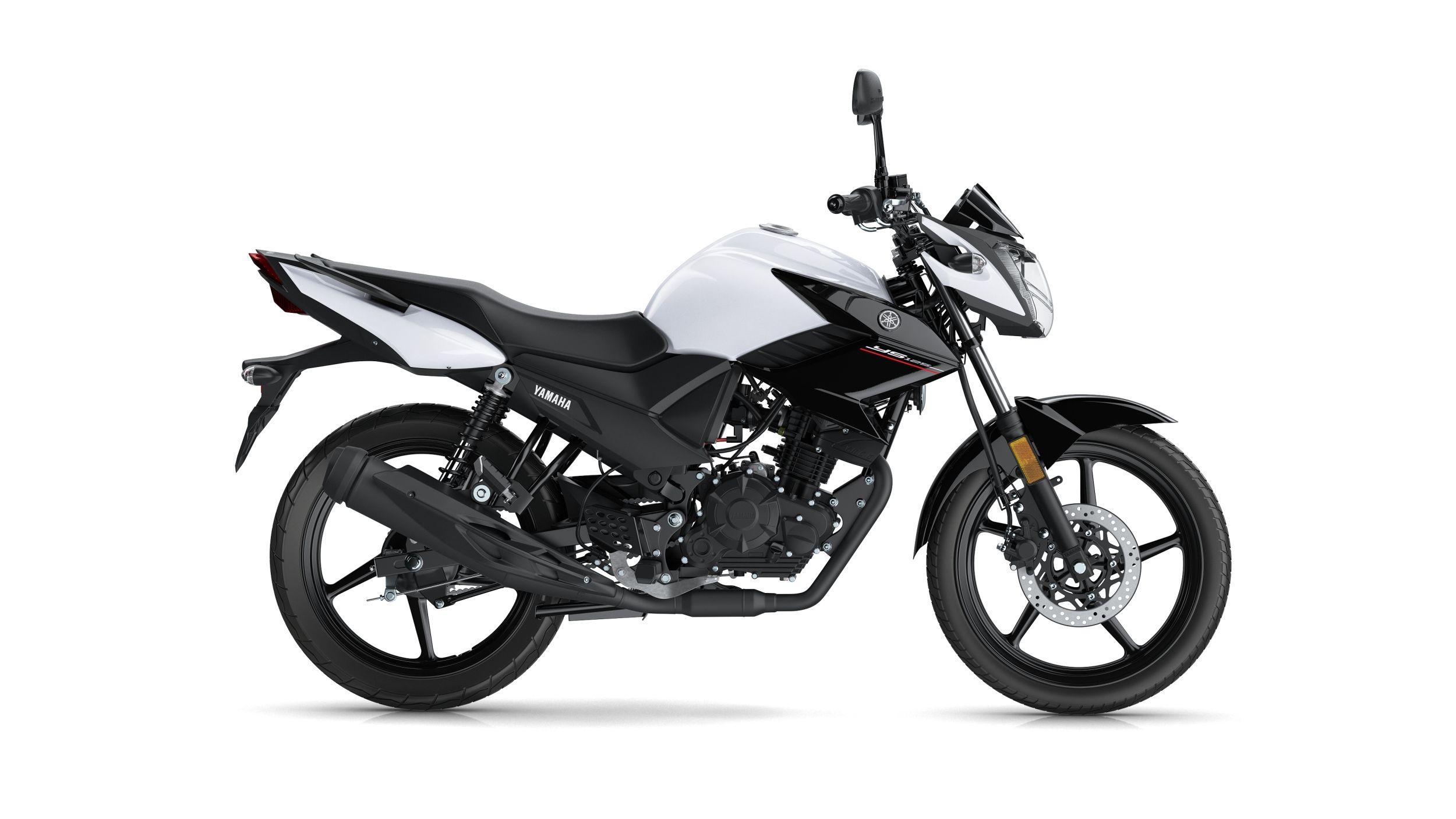 Yamaha Fjra