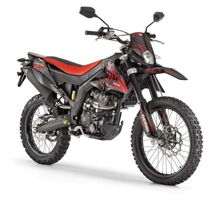 Senda DRD 125 R
