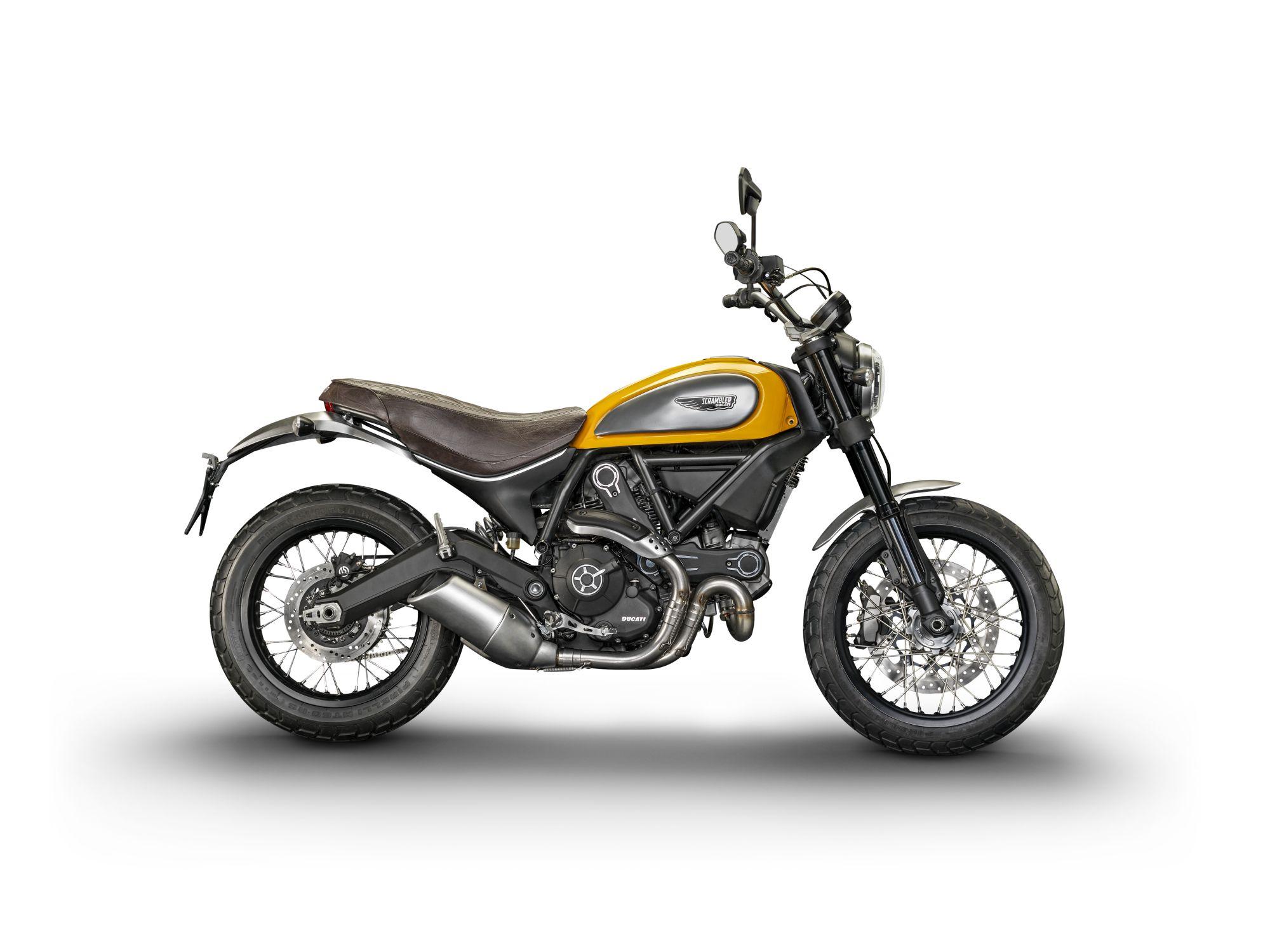 Ducati Scrambler Price In Bangalore