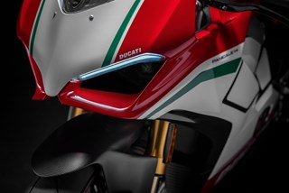 Ducati Panigale V4 Speciale