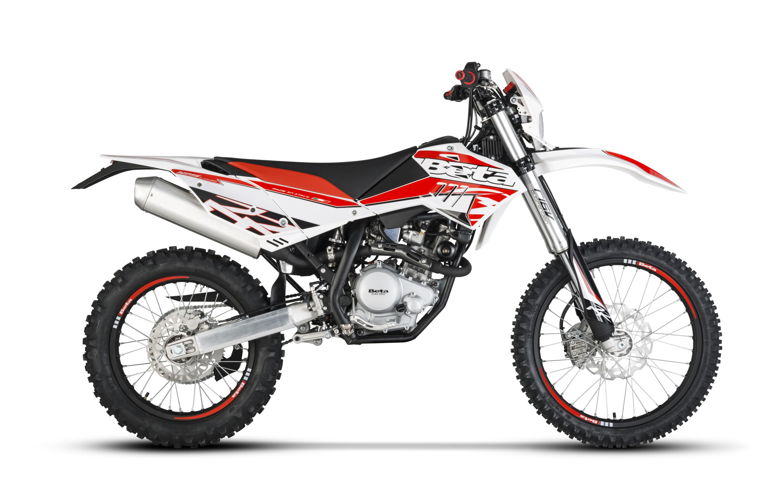 Beta RR Enduro 4T 125 LC