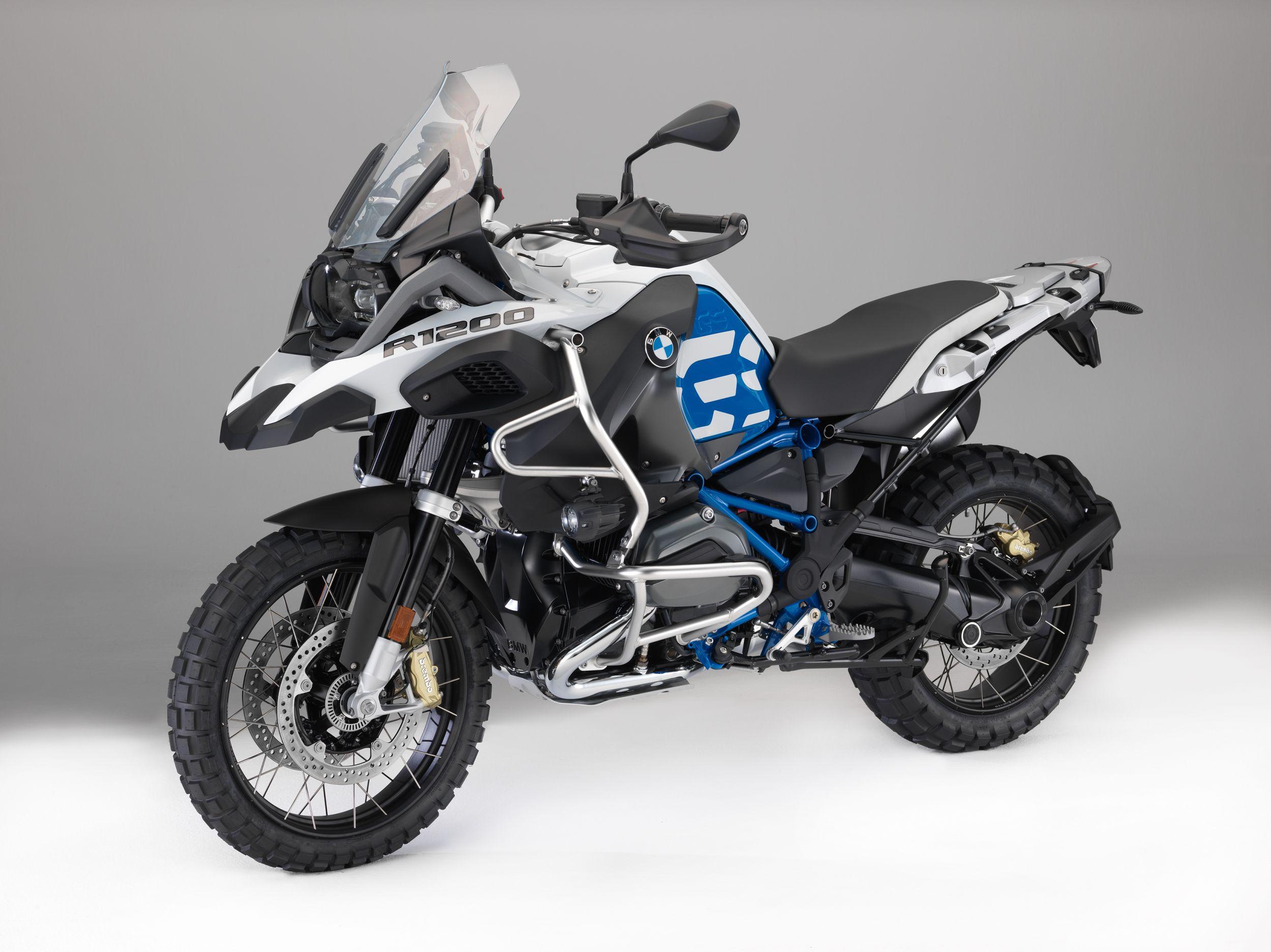 Bmw R 1200 Gs Adventure Test Gebrauchte Bilder