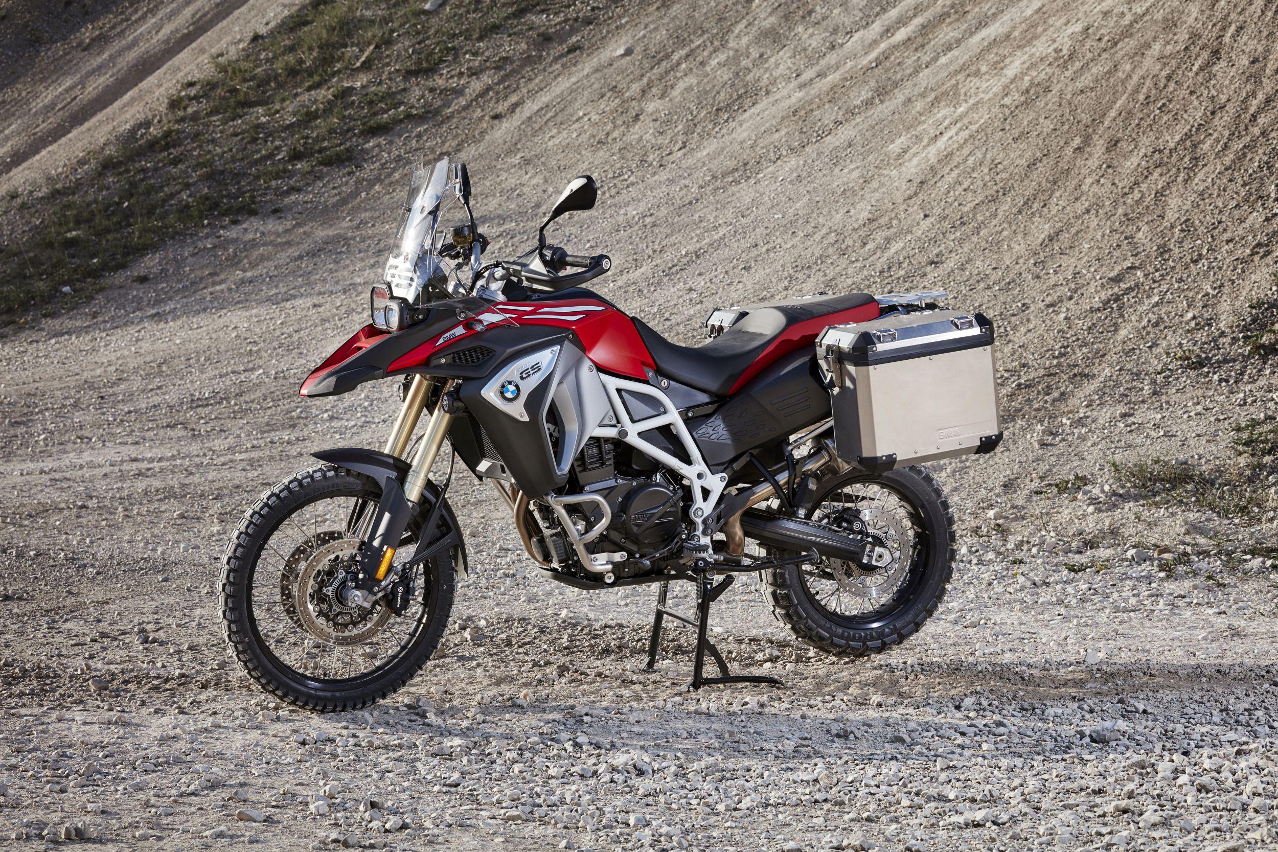 Gebrauchte Und Neue Bmw F 800 Gs Adventure Motorr 228 Der Kaufen
