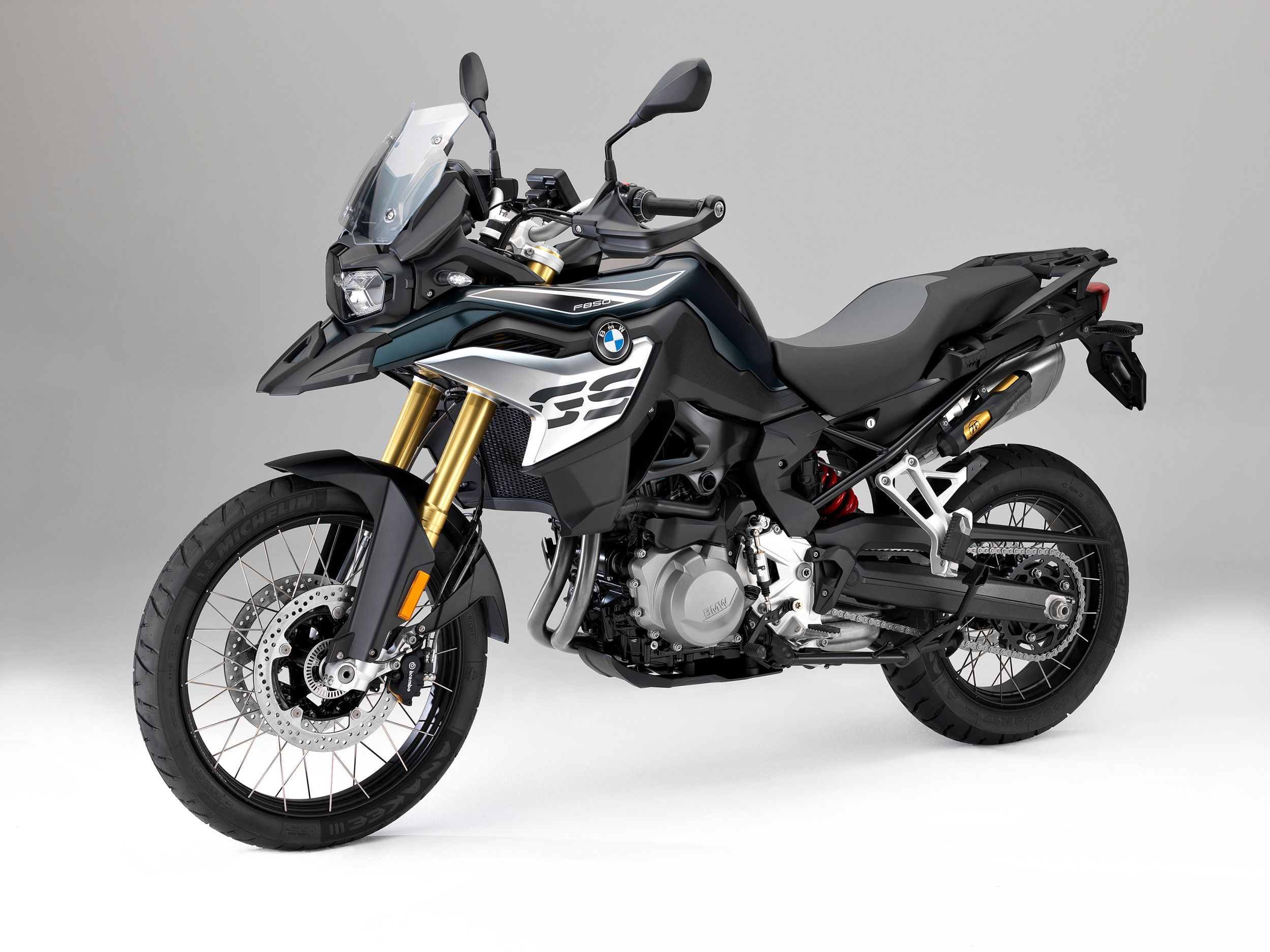 gebrauchte bmw f 850 gs motorr der kaufen. Black Bedroom Furniture Sets. Home Design Ideas
