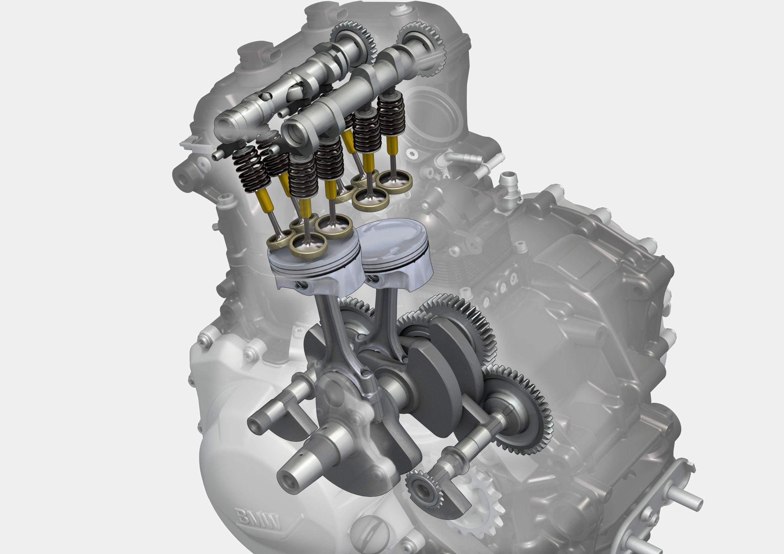 Gebrauchte und neue BMW F 850 GS Motorräder kaufen