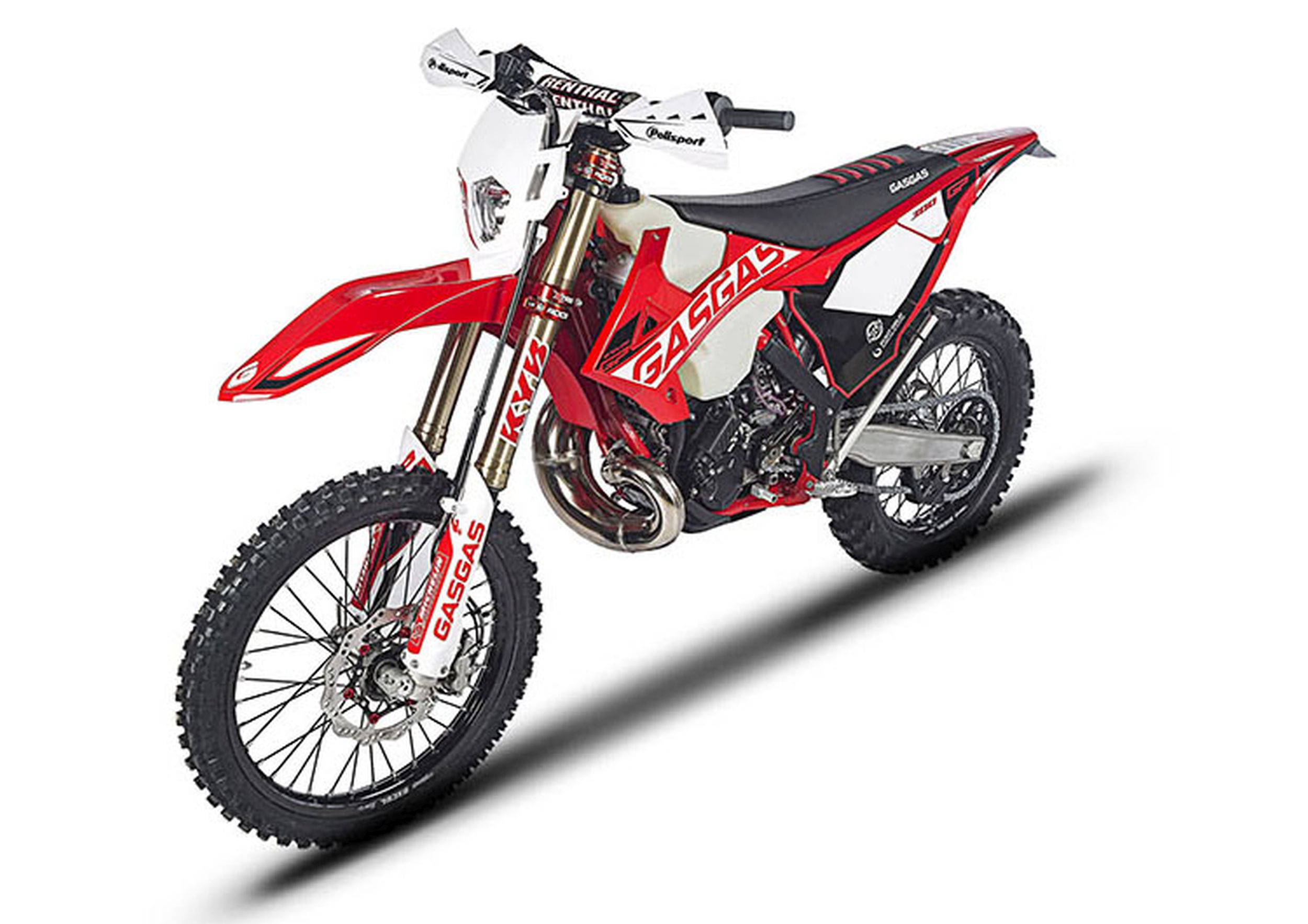 Gas Gas EnduroGP 300