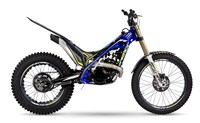 Sherco 125 ST Racing