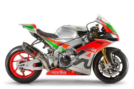 Aprilia RSV4 R-FW