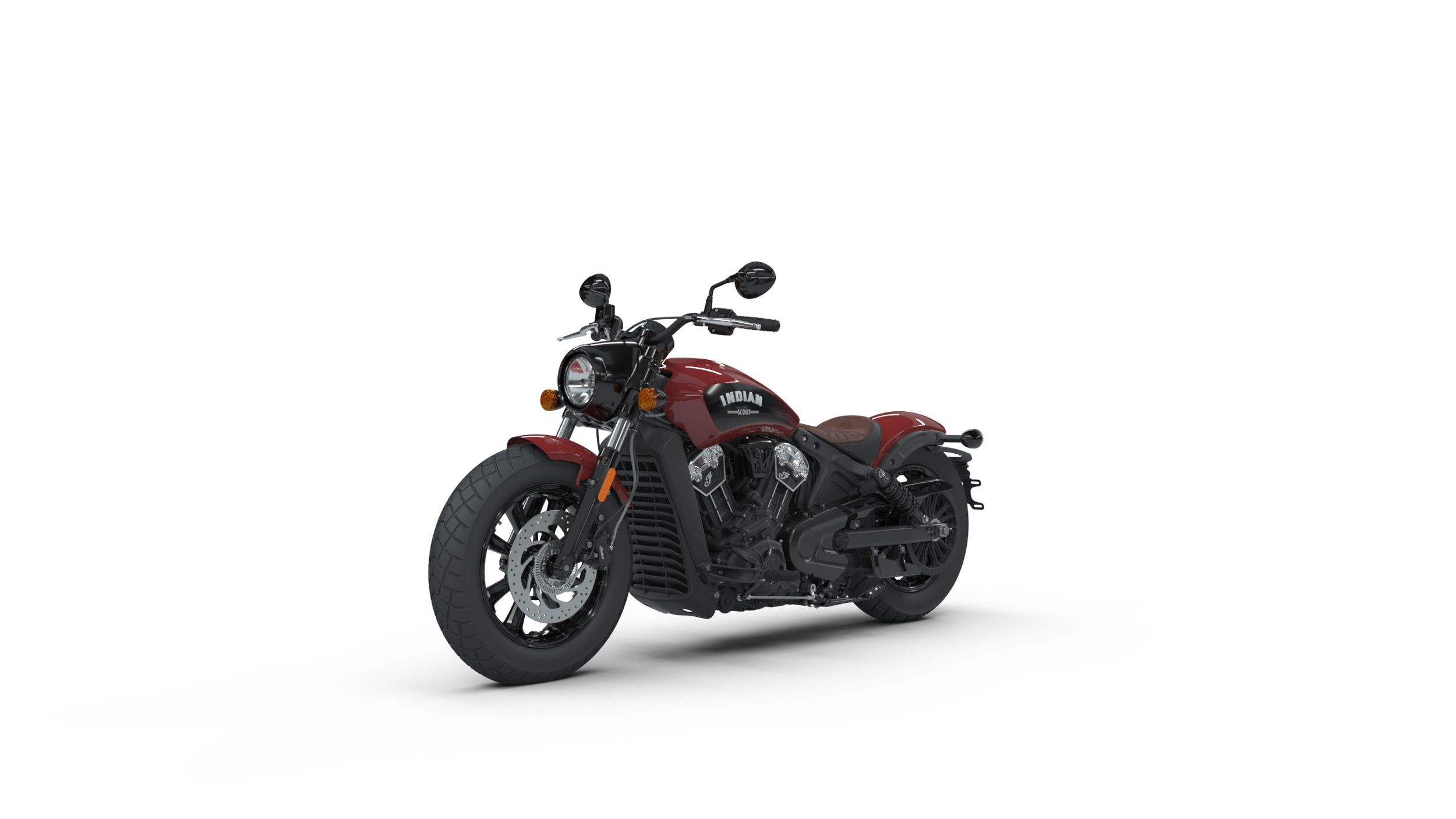 indian scout bobber alle technischen daten zum modell. Black Bedroom Furniture Sets. Home Design Ideas