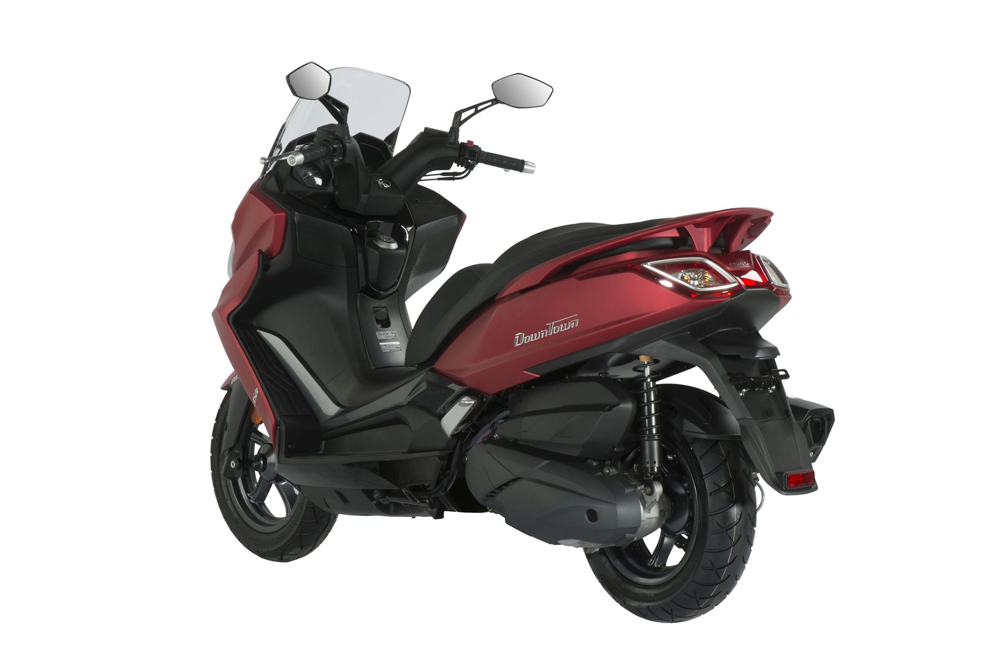 kymco new downtown 350i all technical data of the model. Black Bedroom Furniture Sets. Home Design Ideas