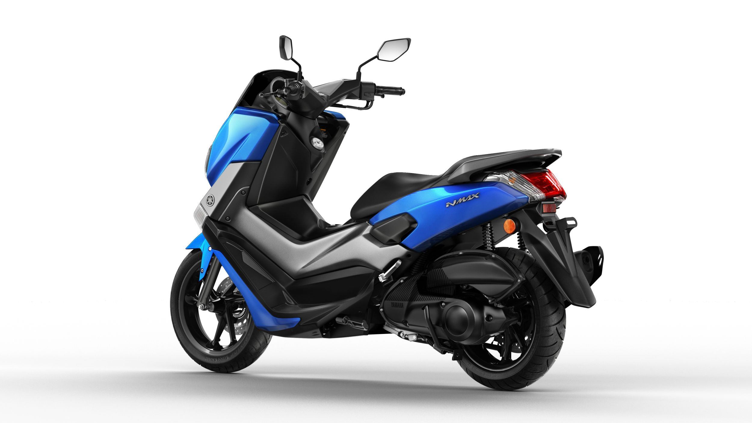 Motorrad Occasion Yamaha NMAX 125 kaufen