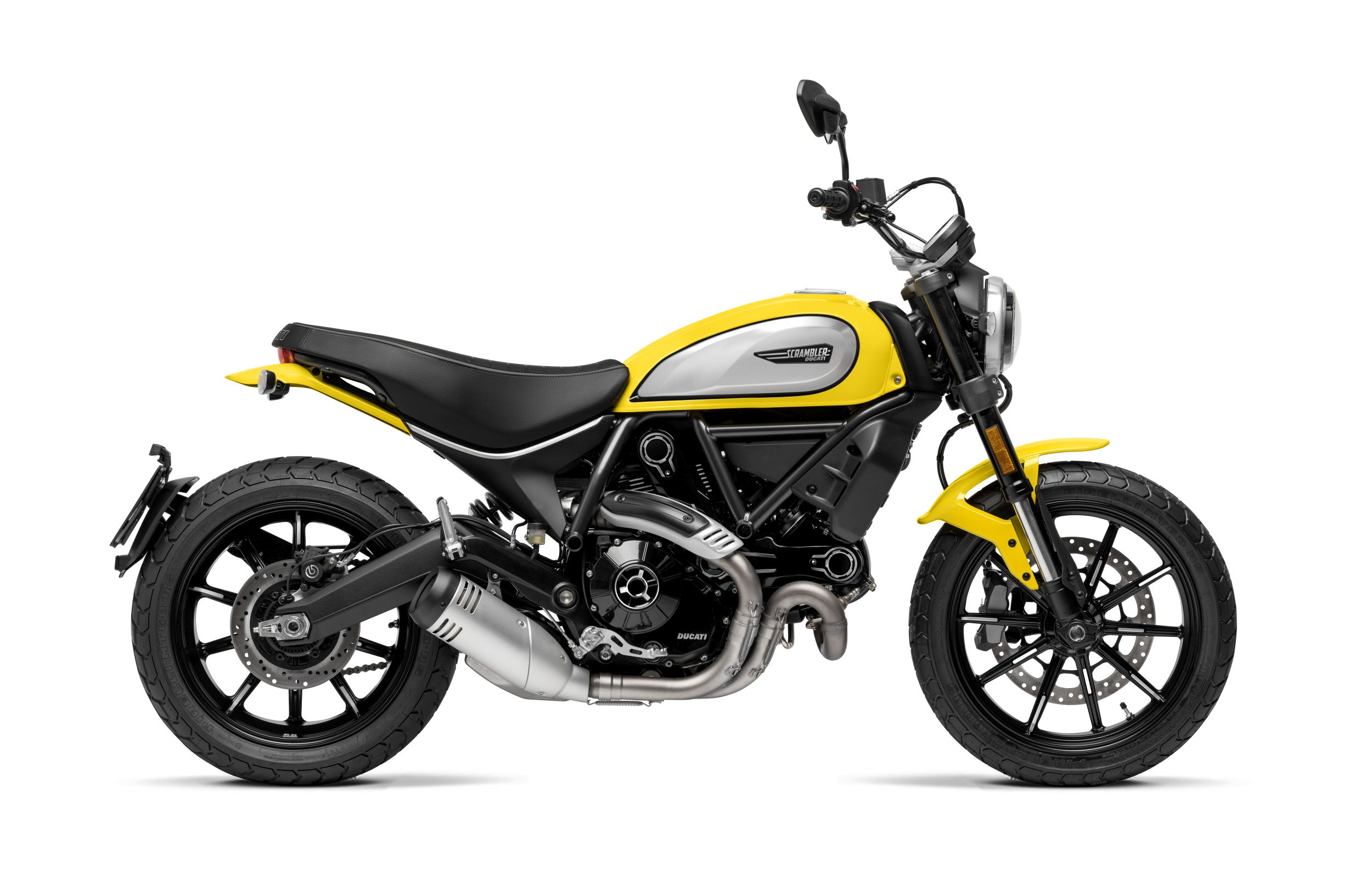 motorrad occasion ducati scrambler icon kaufen. Black Bedroom Furniture Sets. Home Design Ideas