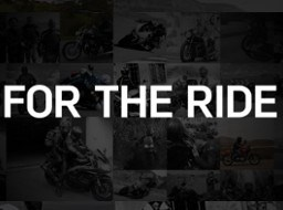 For The Ride Motorcycling Magazine