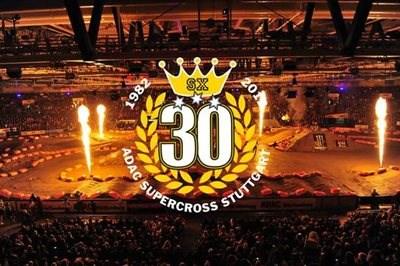 Vorschau: Supercross 2012/2013