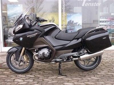 """BMW R1200RT Sondermodell """"90 Jahre"""""""