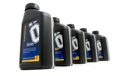 Öhlins MX Produkte 2013