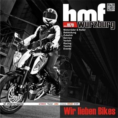 hmf Magazin 2013