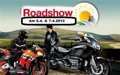 Roadshow 2013
