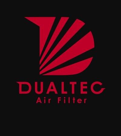 Motocross: DUALTEC Luftfilter