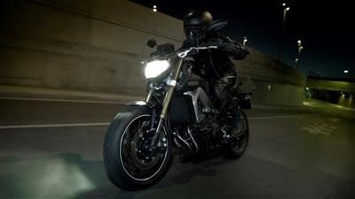 Hammerbike!!! Yamaha bringt 3-Zylinder!