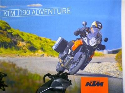 KTM - Zweizylinderwochen beim MSK Neustrelitz  und den CLS EVO Tour Kettenöler gratis !