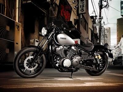 Yamaha News 2014