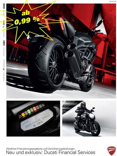 Ducati Financial Services