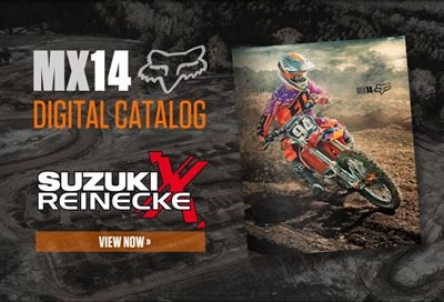 FOX MX14 Digital Catalog