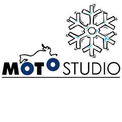 Motorrad-Einwinterung 2013/2014