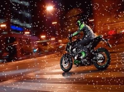 Wintereinlagerung für alle Motorräder und Roller