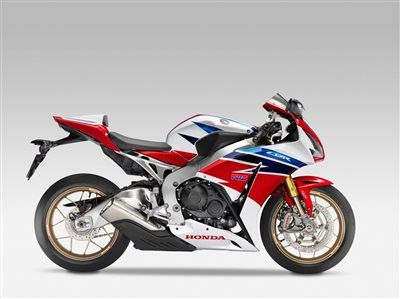 Und noch mehr Neues von Honda