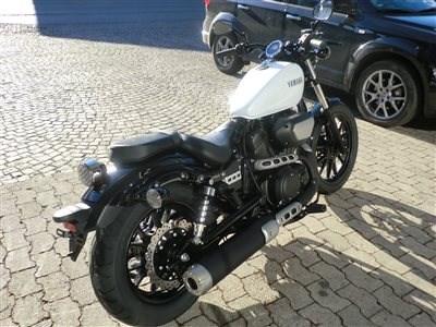XV950ABS