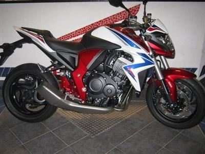 CB1000R Mod.2014 Tricolor