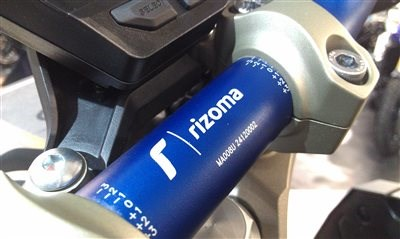 hmf wird RIZOMA Stützpunkthändler