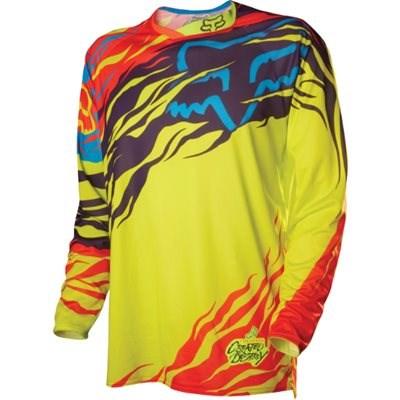 FOX SX14 LE Racewear A1 Ken Roczen