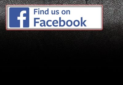 NEWS Find us on Facebook