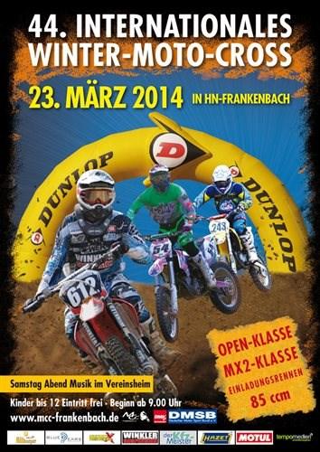 Kartenvorverkauf WMX 2014 Frankenbach