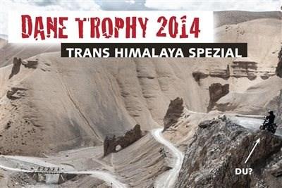 DANE Trophy 2014
