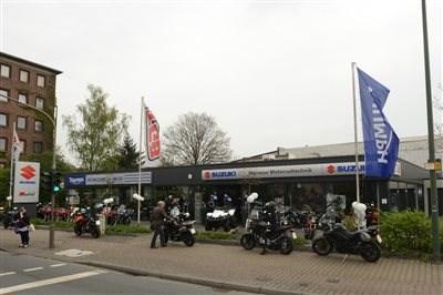 Rückblick Biker's Day 2014