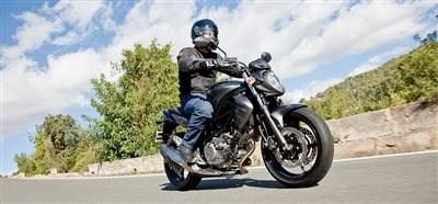 Fahrerlaubnisklassen für Krafträder