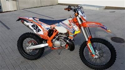 KTM-motoroox Dekore